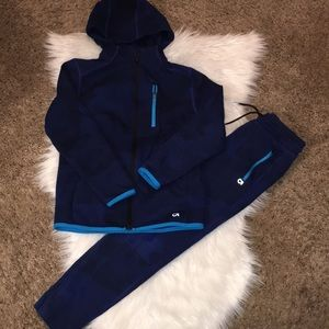 ⭐️Boys Gapf fit outfit